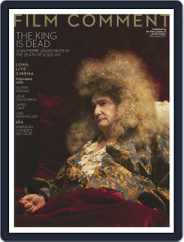 Film Comment (Digital) Subscription March 1st, 2017 Issue
