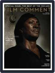 Film Comment (Digital) Subscription January 1st, 2020 Issue