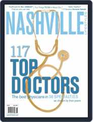 Nashville Lifestyles (Digital) Subscription June 8th, 2011 Issue