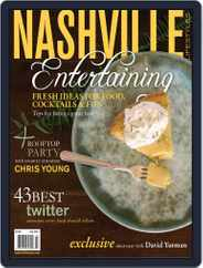 Nashville Lifestyles (Digital) Subscription July 1st, 2011 Issue