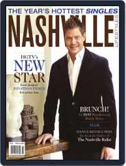 Nashville Lifestyles (Digital) Subscription February 2nd, 2012 Issue