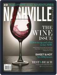 Nashville Lifestyles (Digital) Subscription March 6th, 2012 Issue