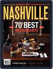 Nashville Lifestyles (Digital) Subscription April 1st, 2012 Issue