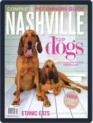 Nashville Lifestyles (Digital) Subscription May 1st, 2012 Issue