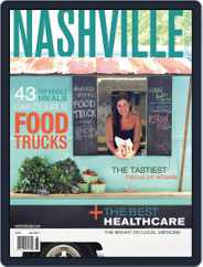 Nashville Lifestyles (Digital) Subscription June 1st, 2012 Issue