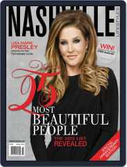 Nashville Lifestyles (Digital) Subscription October 1st, 2012 Issue