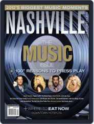 Nashville Lifestyles (Digital) Subscription December 1st, 2012 Issue