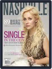 Nashville Lifestyles (Digital) Subscription January 31st, 2013 Issue
