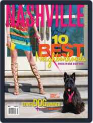 Nashville Lifestyles (Digital) Subscription May 1st, 2013 Issue