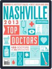 Nashville Lifestyles (Digital) Subscription July 2nd, 2013 Issue