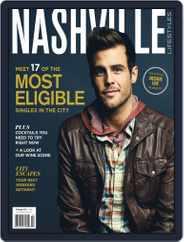 Nashville Lifestyles (Digital) Subscription February 1st, 2015 Issue