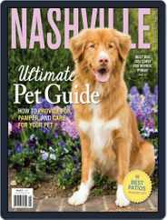 Nashville Lifestyles (Digital) Subscription May 1st, 2015 Issue
