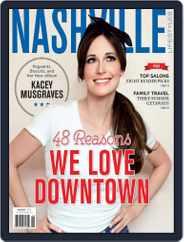 Nashville Lifestyles (Digital) Subscription June 1st, 2015 Issue