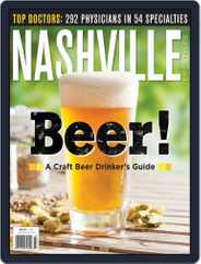 Nashville Lifestyles (Digital) Subscription July 1st, 2015 Issue