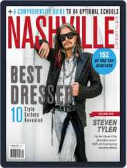 Nashville Lifestyles (Digital) Subscription September 1st, 2015 Issue