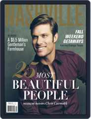 Nashville Lifestyles (Digital) Subscription October 1st, 2015 Issue