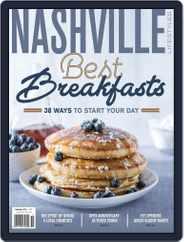 Nashville Lifestyles (Digital) Subscription November 1st, 2015 Issue