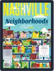 Nashville Lifestyles (Digital) Subscription March 1st, 2016 Issue