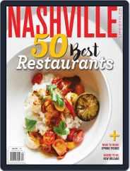 Nashville Lifestyles (Digital) Subscription April 1st, 2016 Issue