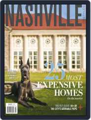 Nashville Lifestyles (Digital) Subscription May 1st, 2016 Issue