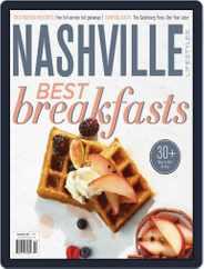 Nashville Lifestyles (Digital) Subscription November 1st, 2017 Issue