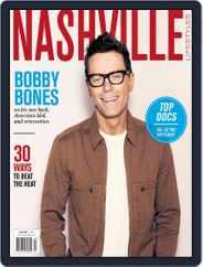 Nashville Lifestyles (Digital) Subscription July 1st, 2018 Issue