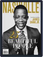 Nashville Lifestyles (Digital) Subscription October 1st, 2018 Issue