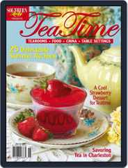 TeaTime (Digital) Subscription May 1st, 2006 Issue