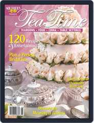 TeaTime (Digital) Subscription May 1st, 2007 Issue