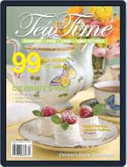 TeaTime (Digital) Subscription March 1st, 2009 Issue