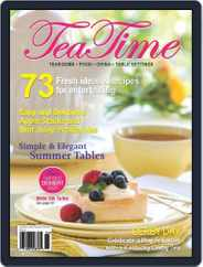 TeaTime (Digital) Subscription May 1st, 2009 Issue