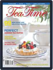 TeaTime (Digital) Subscription May 1st, 2010 Issue