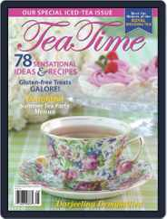 TeaTime (Digital) Subscription July 1st, 2011 Issue