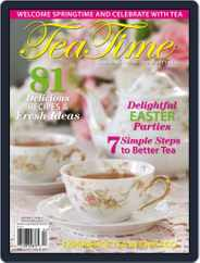 TeaTime (Digital) Subscription March 1st, 2012 Issue