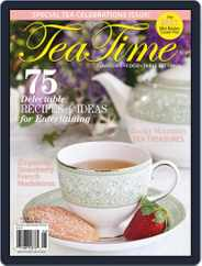 TeaTime (Digital) Subscription May 1st, 2012 Issue