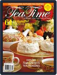 TeaTime (Digital) Subscription September 1st, 2012 Issue