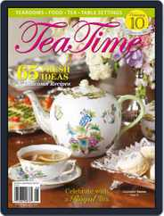 TeaTime (Digital) Subscription May 1st, 2013 Issue