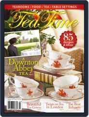 TeaTime (Digital) Subscription February 17th, 2014 Issue