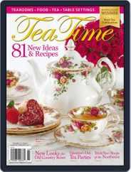TeaTime (Digital) Subscription January 2nd, 2015 Issue