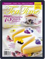 TeaTime (Digital) Subscription March 2nd, 2015 Issue