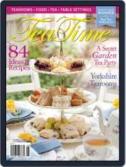 TeaTime (Digital) Subscription July 2nd, 2015 Issue