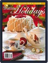 TeaTime (Digital) Subscription December 2nd, 2015 Issue