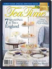 TeaTime (Digital) Subscription March 2nd, 2016 Issue