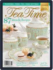 TeaTime (Digital) Subscription May 2nd, 2016 Issue