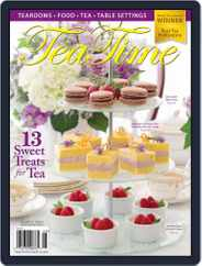 TeaTime (Digital) Subscription July 2nd, 2016 Issue