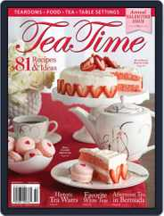 TeaTime (Digital) Subscription January 2nd, 2017 Issue