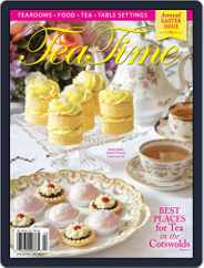 TeaTime (Digital) Subscription March 1st, 2017 Issue