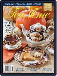 TeaTime (Digital) Subscription August 8th, 2017 Issue