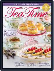 TeaTime (Digital) Subscription March 1st, 2018 Issue