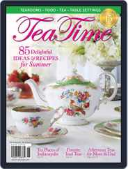 TeaTime (Digital) Subscription May 1st, 2018 Issue